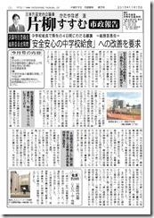 片柳市議会報告5