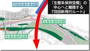生態系保持空間 川崎市提供